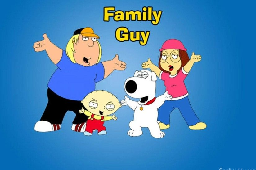 Source · Family Guy Wallpaper HD 68 images