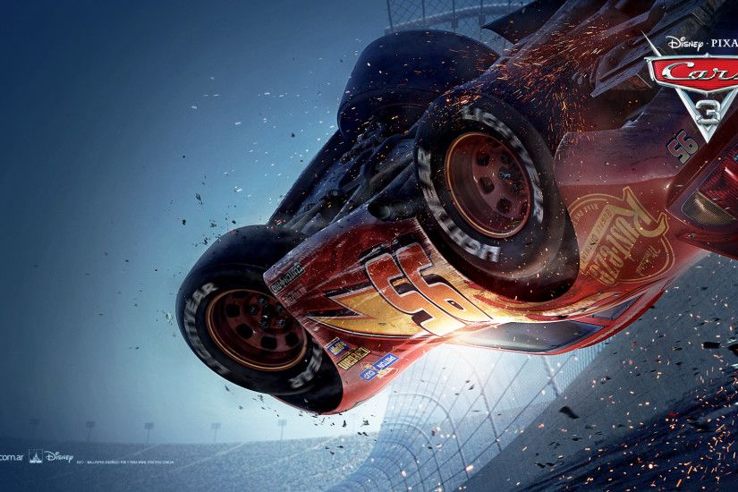Wallpaper de CARS 3