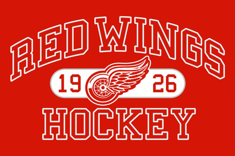 Detroit red wings wallpaper (2)