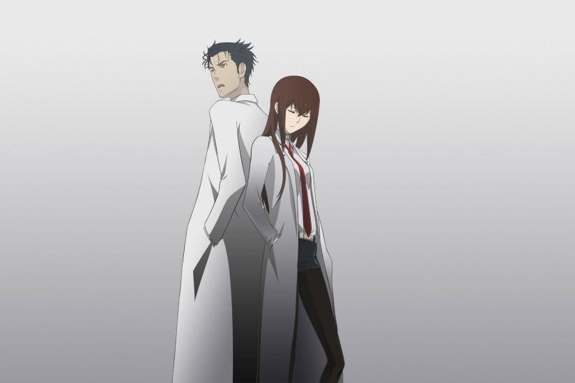 cool steins gate wallpaper 1920x1200 picture