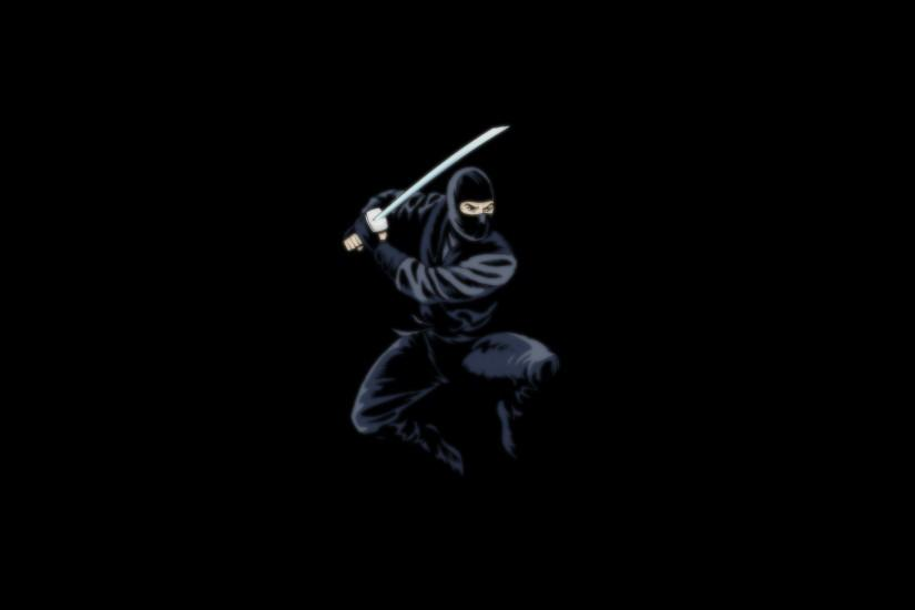 free ninja wallpaper 1920x1200 for full hd