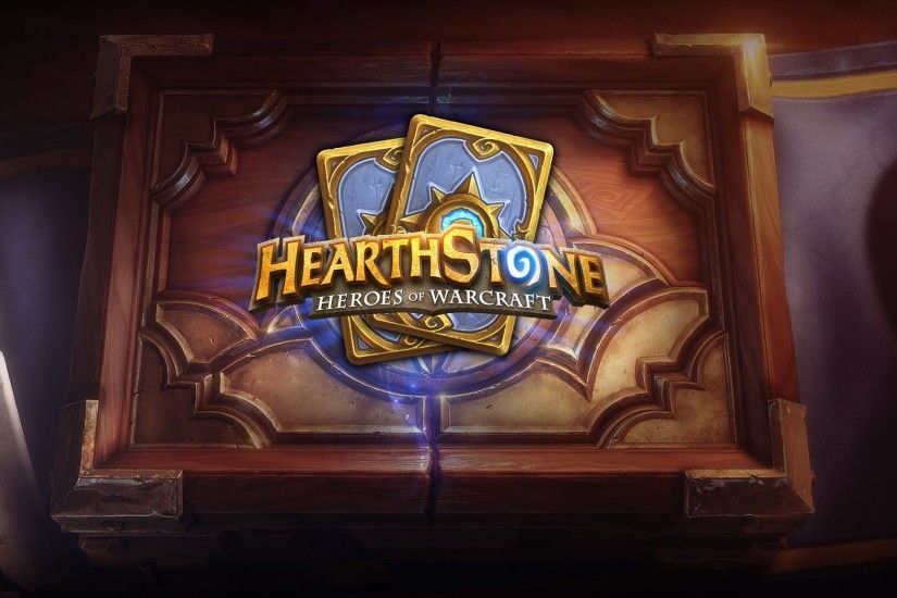 Hearthstone Desktop Wallpaper 04154