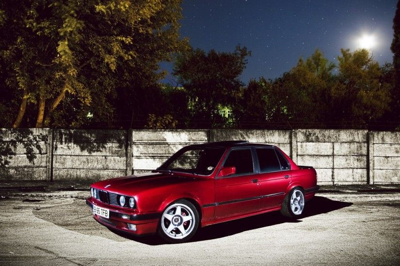 BMW cars auto e30 wallpaper | 1920x1200 | 219903 | WallpaperUP