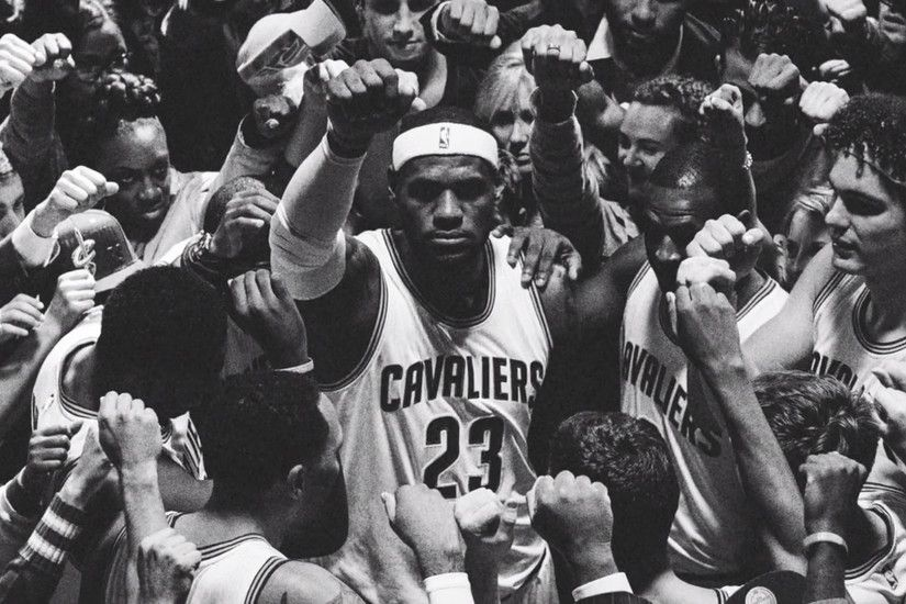 Nike's LeBron James return to Cleveland ad will give you chills | NBA |  Sporting News