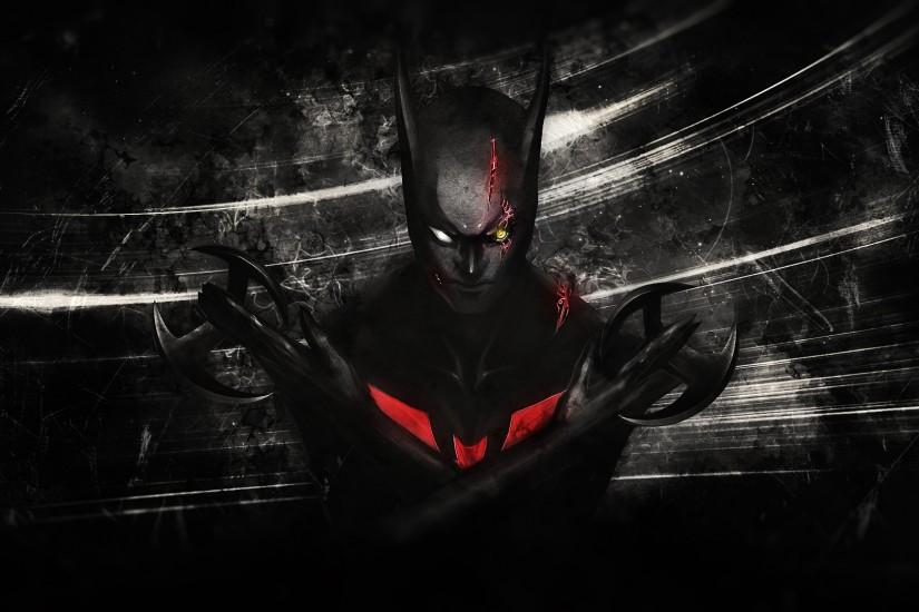 22 Batman Wallpapers - SETUIX.COM