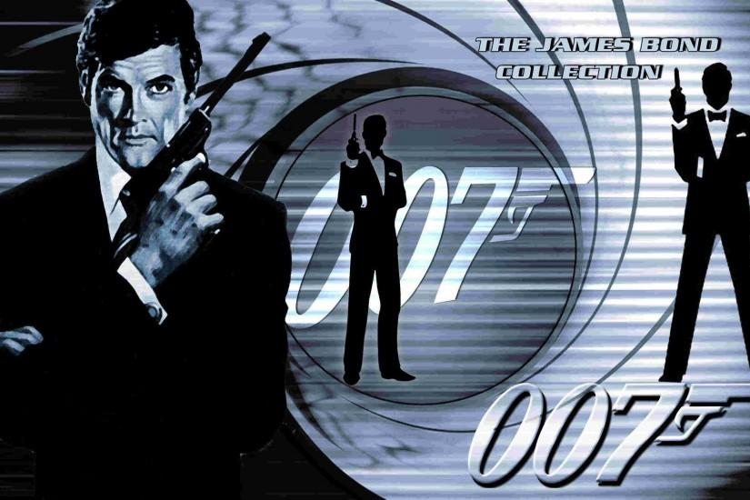 Free James Bond background image | James Bond wallpapers
