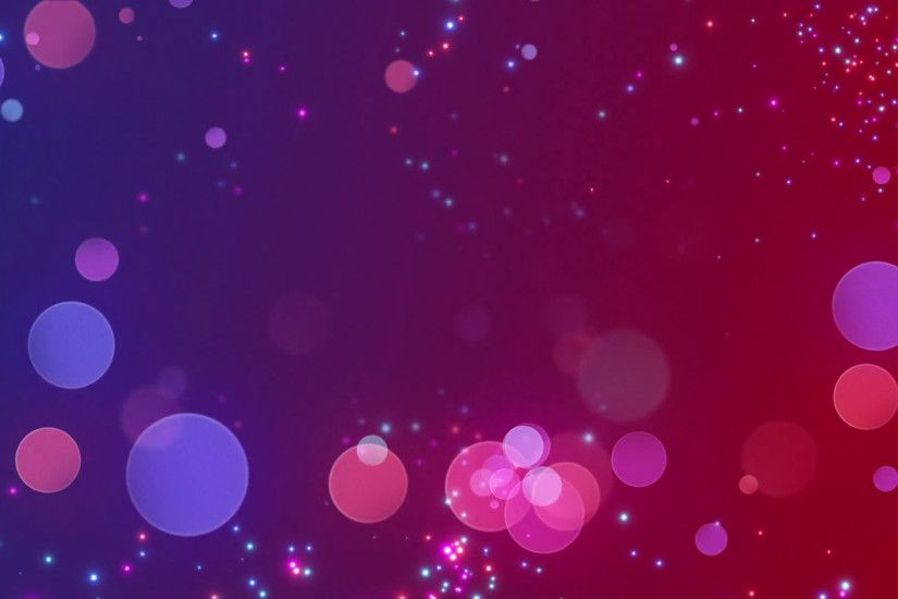 Subscription Library Bokeh Glowing Twinkling Sparkling Particles Circles |  Seamless Motion Background | Full HD 1920 X 1080