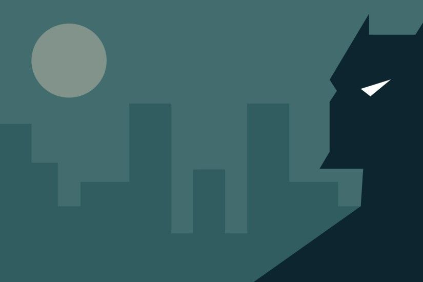 Related Wallpapers from Phoenix Bird Minimalism Art. Minimalism Batman City