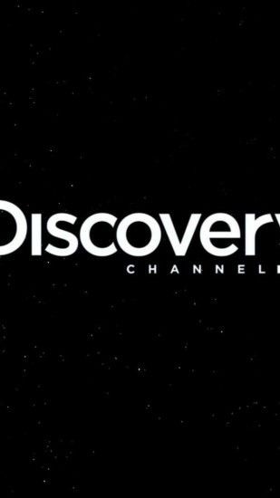 2160x3840 Wallpaper discovery channel, science channel, logo