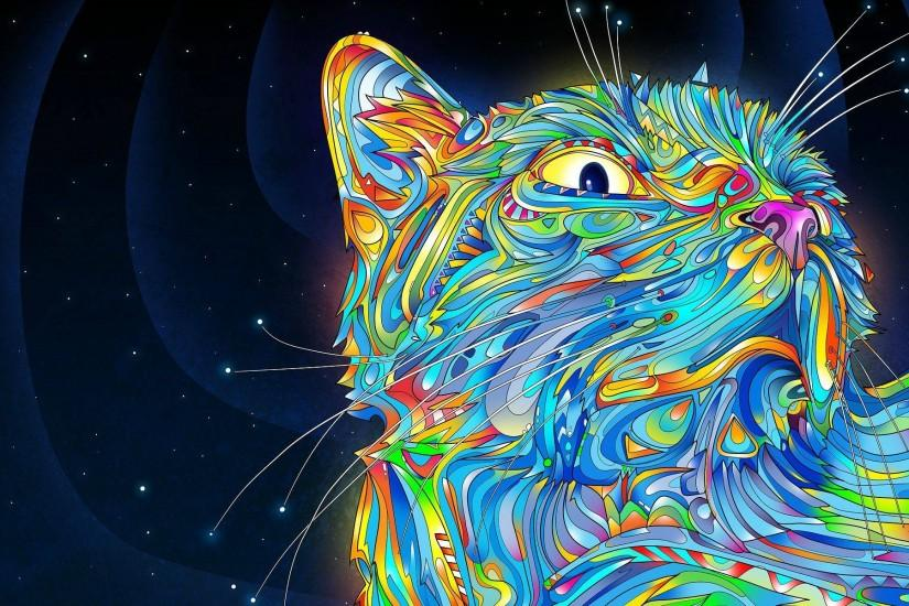 gorgerous trippy backgrounds 1920x1200