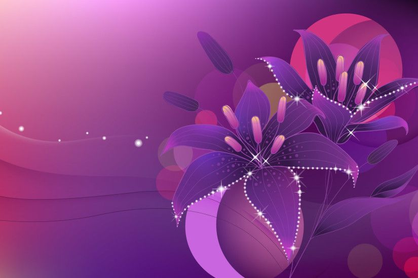 Explore Purple Backgrounds, Flower Backgrounds, and more!