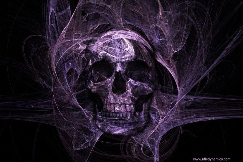colorful-skull-wallpaper