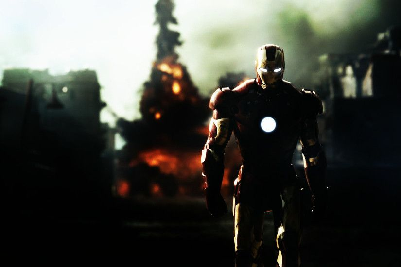 Iron Man · HD Wallpaper | Background ID:325138