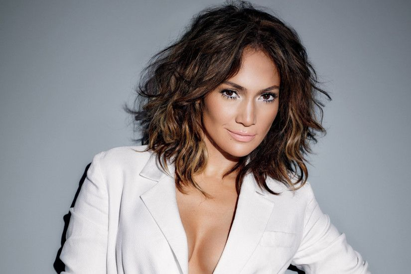 Jennifer Lopez 2017 Hot 4k HD Wallpaper Wallpaper