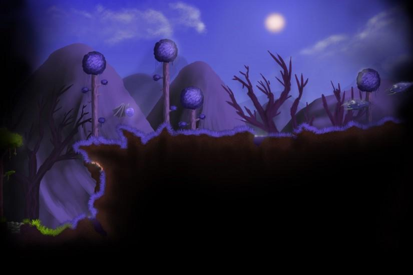 popular terraria background 1920x1200 for ipad
