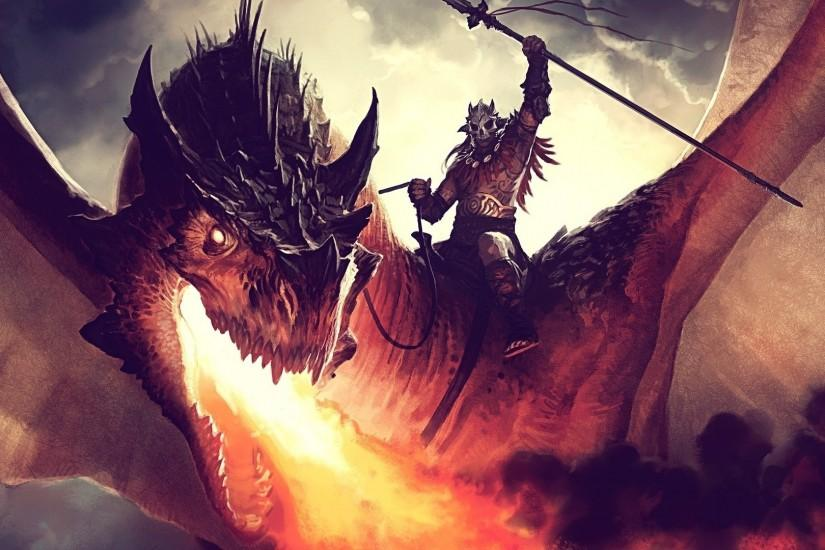 Magic The Gathering Dragon Wallpaper 1920×1080 #21944 HD Wallpaper .