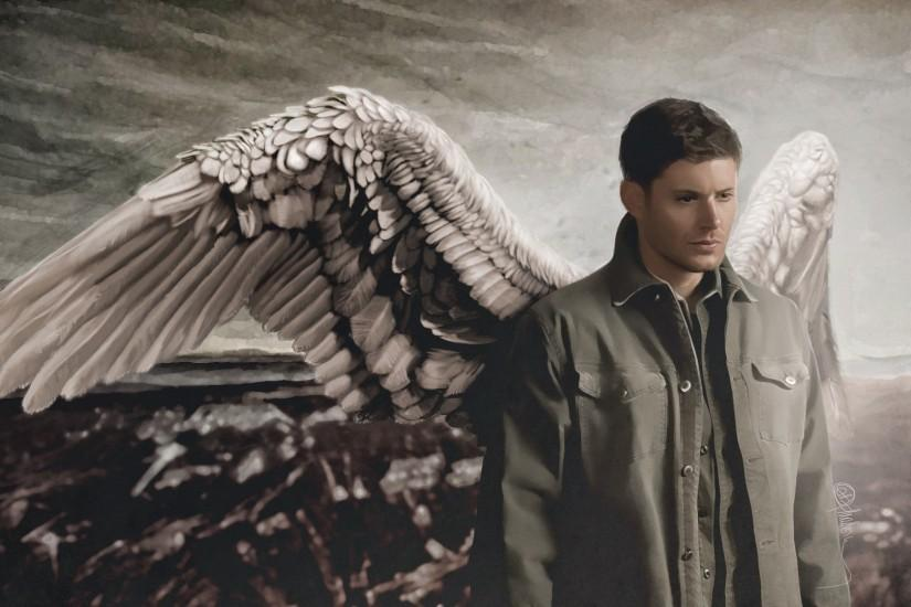 new supernatural wallpaper 1920x1080 photo