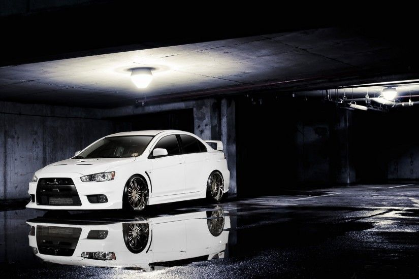 Mitsubishi evo x wallpaper free download.