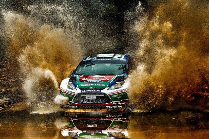 Cool Rally Car 2560×1600 - High Definition Wallpaper | Daily .