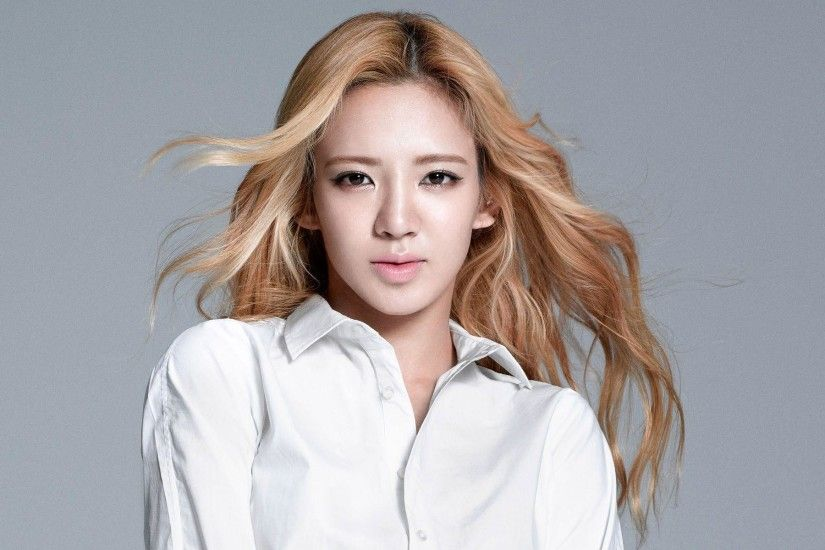 girls generation wallpaper | Girls Generation Hyoyeon | Wallpapers .