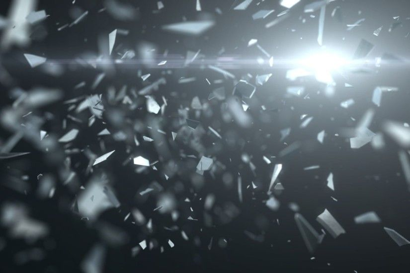 Broken glass shattered crack abstract window bokeh pattern psychedelic  wallpaper | 1920x1080 | 407448 | WallpaperUP