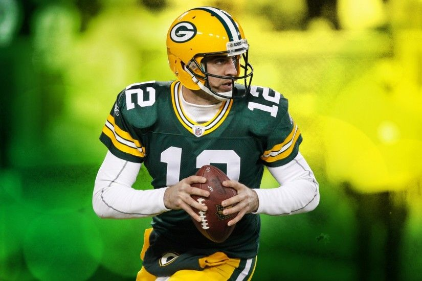 Preview wallpaper aaron rodgers, green bay packers, green bay, wisconsin,  football 1920x1080