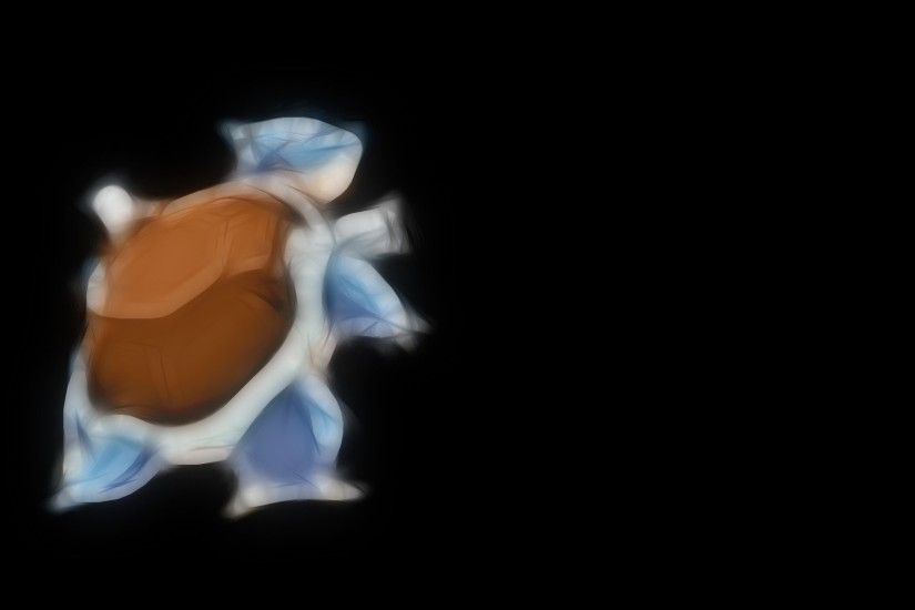 Blastoise - Pokemon 517559