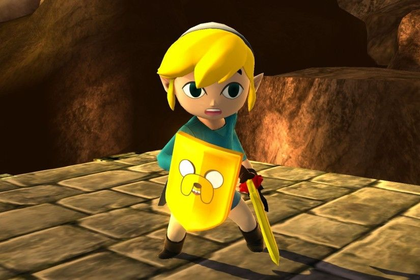 Fin The Toon Link Fin The Toon Link ...