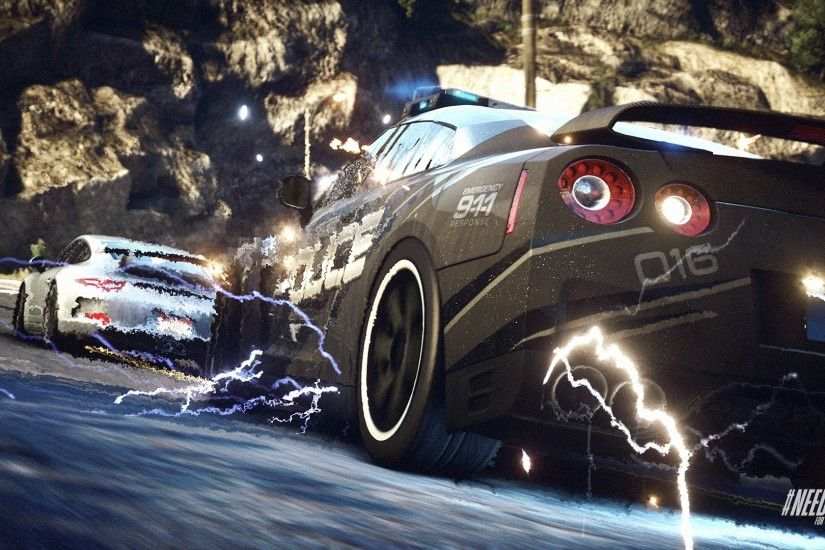 Video Game - Need For Speed: Rivals Wallpaper
