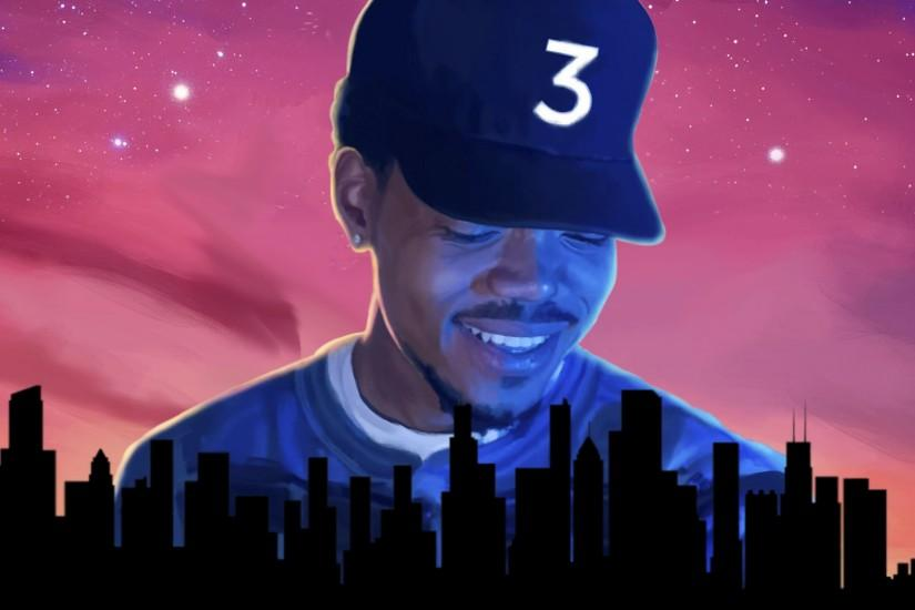 chance the rapper wallpaper 1920x1080 ipad pro