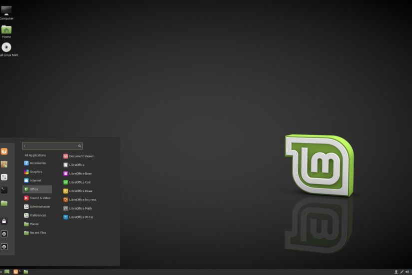 New features in Linux Mint 18 Cinnamon