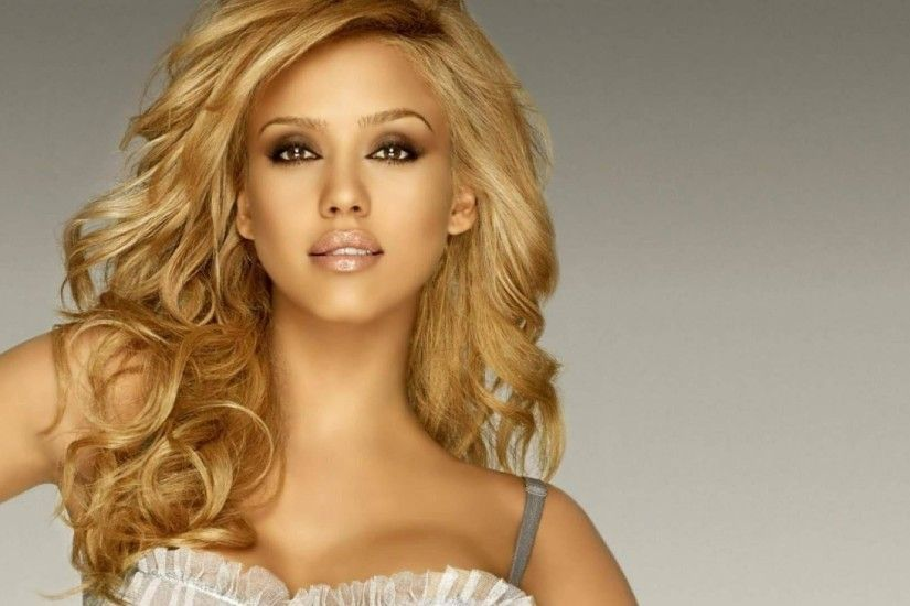 Wallpapers For > Jessica Alba Wallpaper Hd