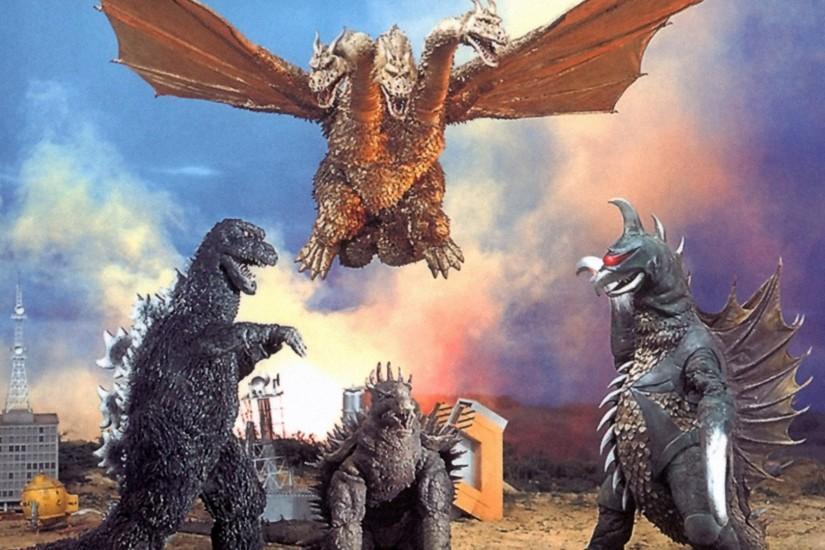 Shin Godzilla wallpaper ·① Download free HD backgrounds ...