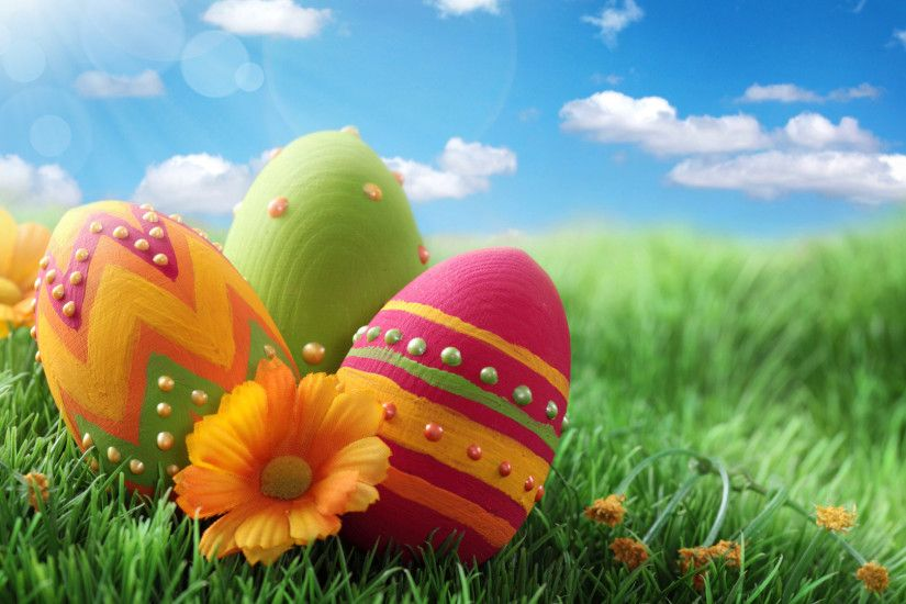 Easter Wallpaper 5566