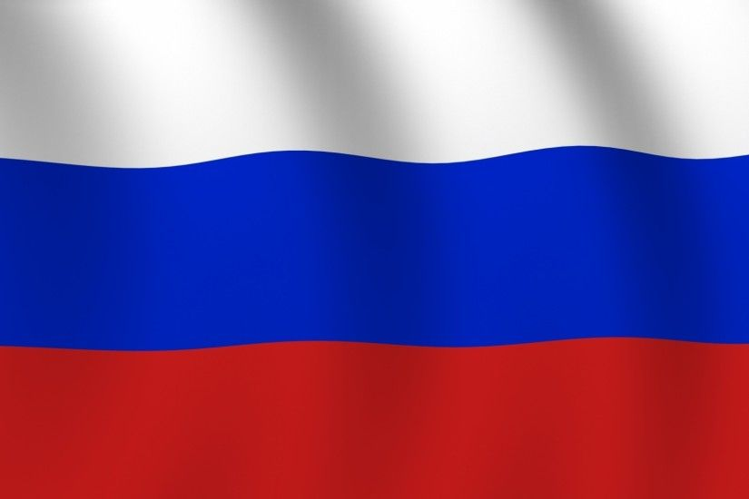 Russia flag wallpaper in 1920x1080 screen resolution