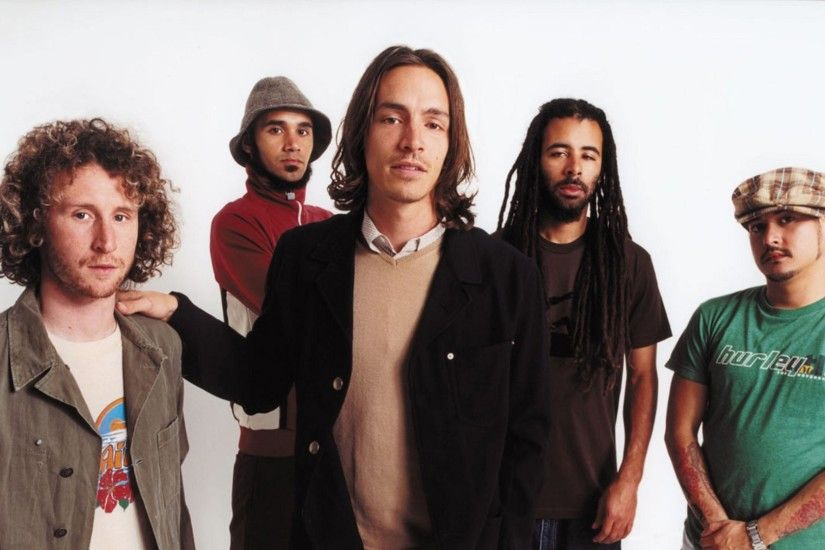 incubus, band, members