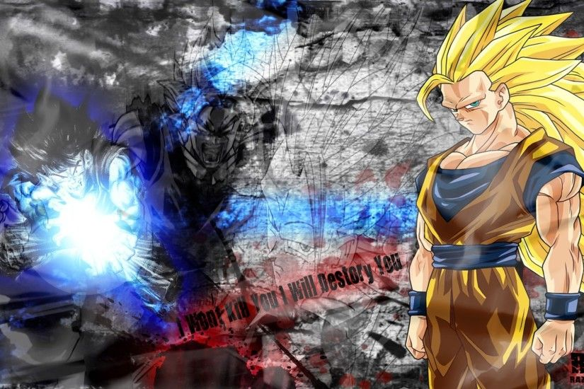 Cool Dragonballz Goku Epic Wallpaper, HQ Backgrounds | HD wallpapers .