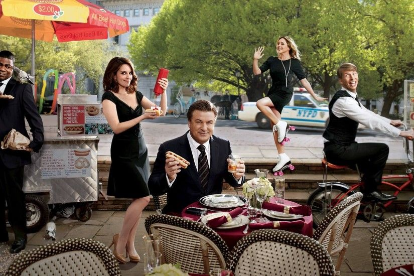 30 rock images for desktop background, 448 kB - Dado Walls