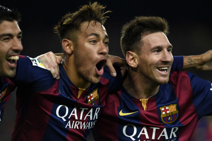 Messi, Suarez & Neymar or Messi, Henry & Eto'o - which is the greater  Barcelona attack?