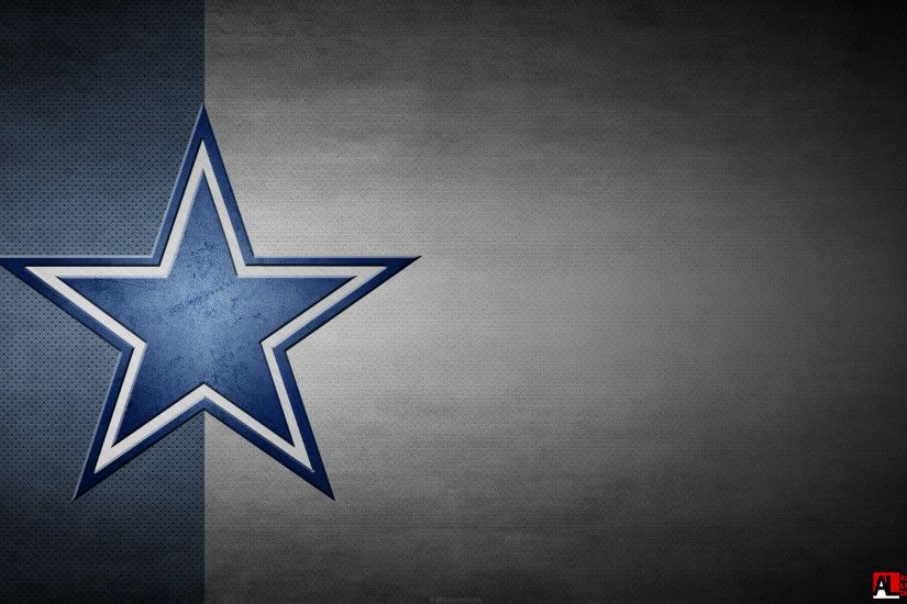 Dallas Cowboys Blue Star Wallpaper HD