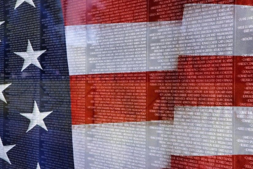 HD Memorial Day Wallpaper Background