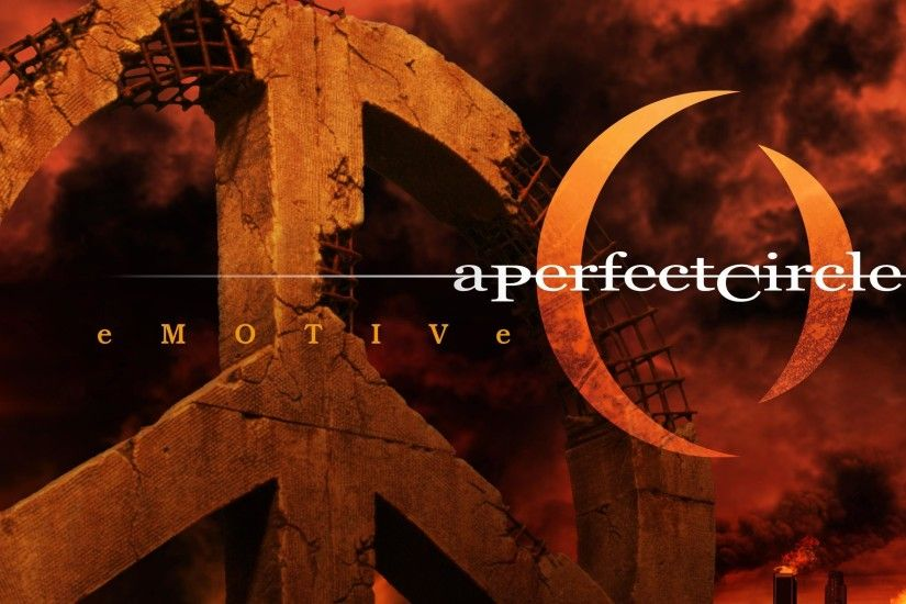 4 A Perfect Circle Wallpapers | A Perfect Circle Backgrounds