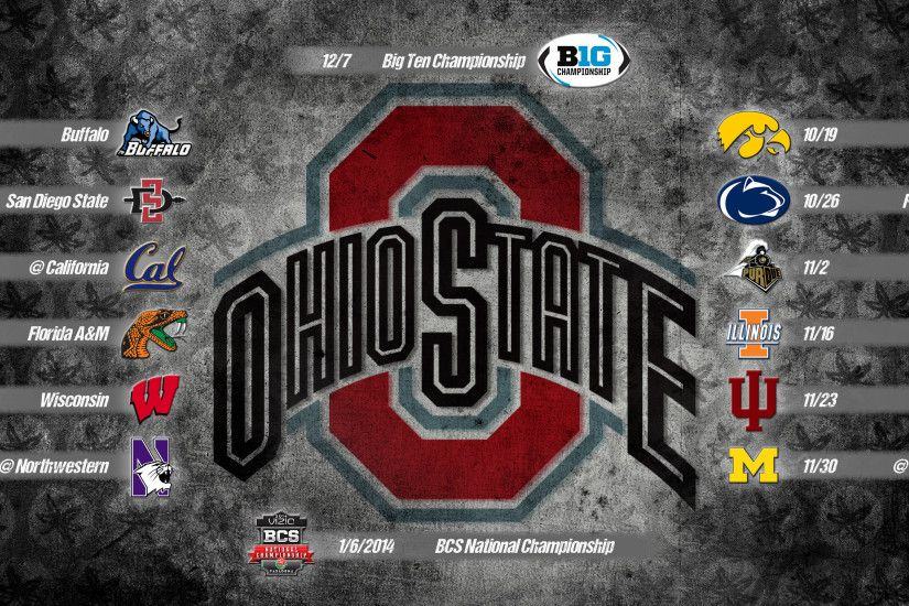 ... Ohio State Football Wallpaper | HD Wallpapers | Pinterest .