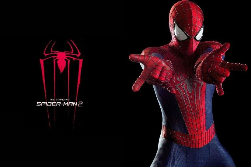 The Amazing Spider-Man 2 Wallpapers [HD] & Facebook Cover Photos