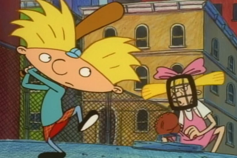 Hey Arnold Source · Watch Hey Arnold Season 1 Episode 5 Operation Ruthless  TV Guide