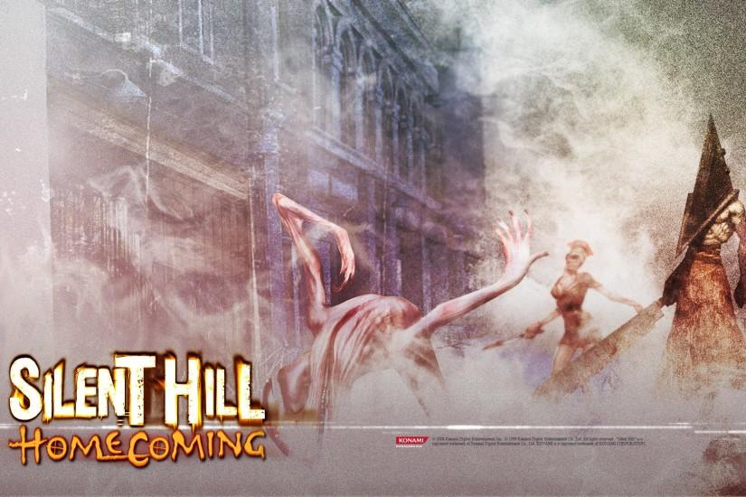 top silent hill wallpaper 1920x1080 for hd