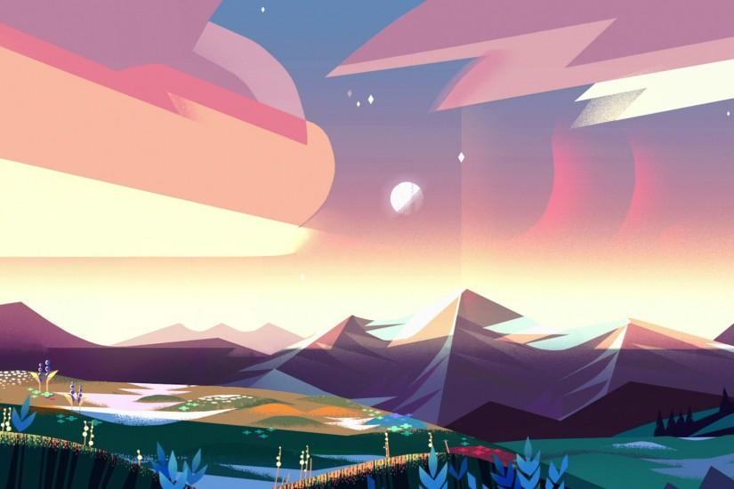 large steven universe background 1920x1080