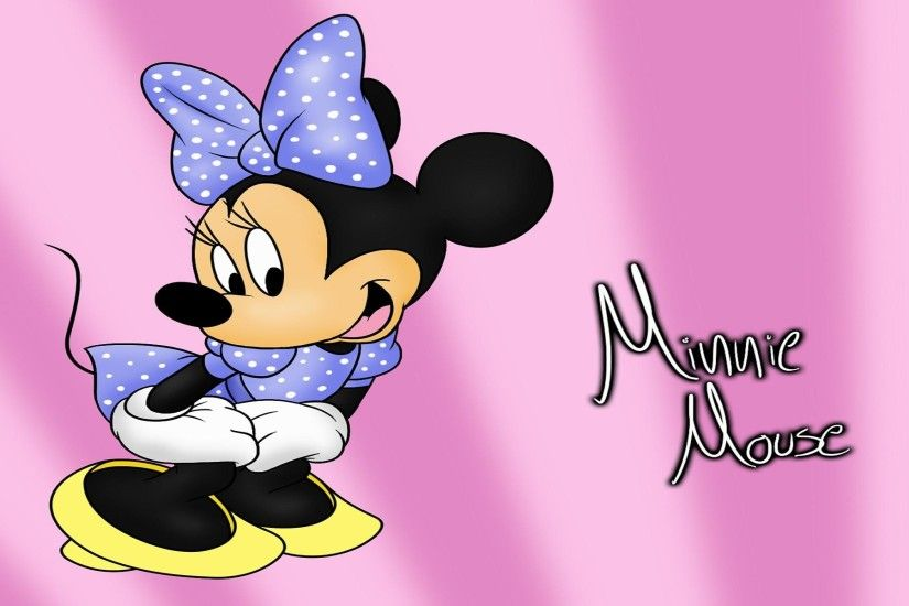 Minnie-mouse-wallpapers-pictures-images