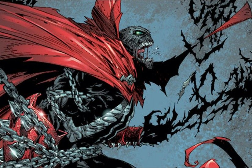 Spawn Wallpaper Dump (1920x1080)