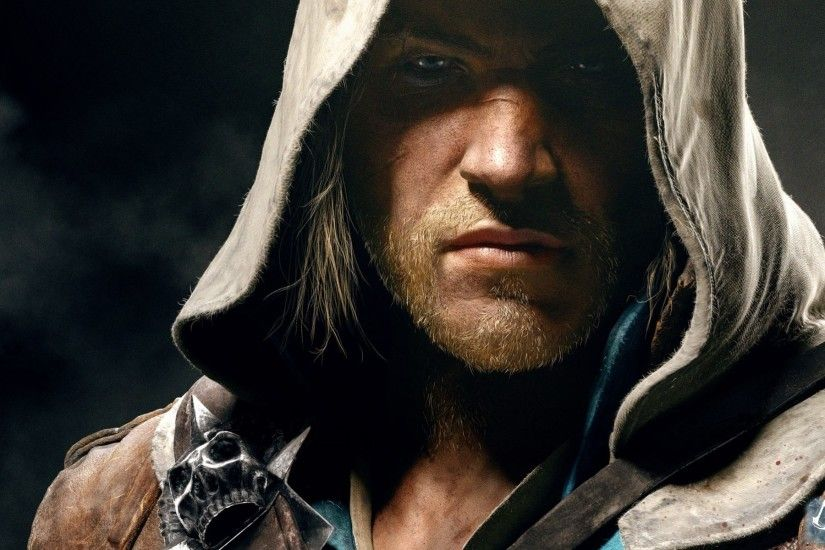 Assassins Creed 4 Black Flag Wallpaper